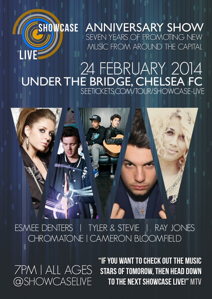 London 24th feb