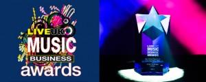 live award main