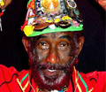 Lee Scratch Perry London Concert