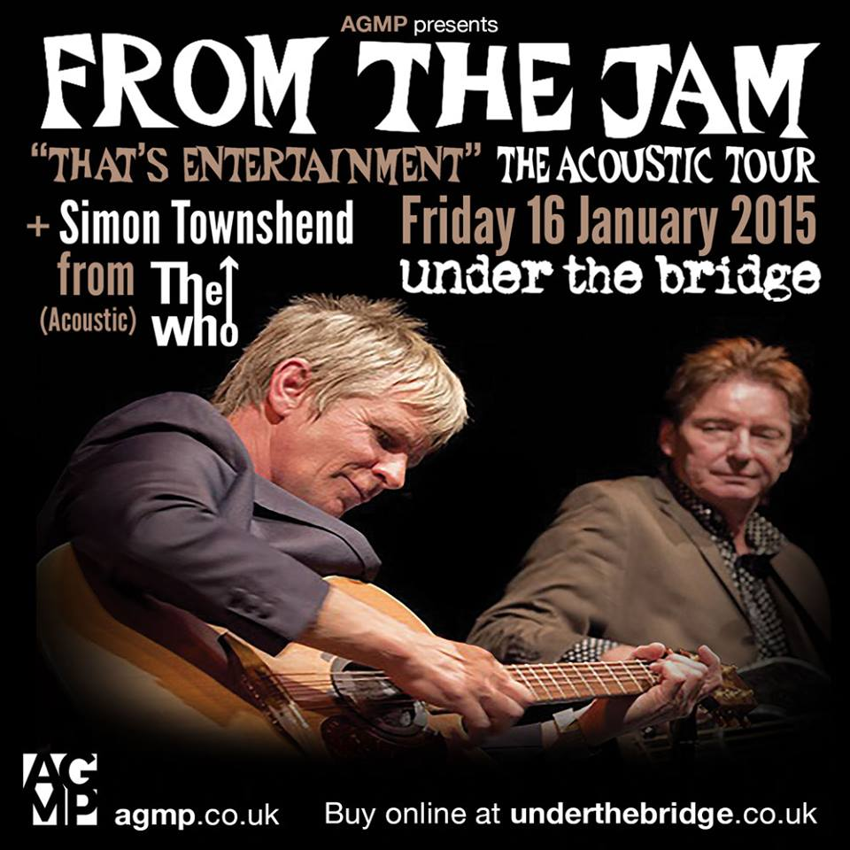 From the Jam London 2015