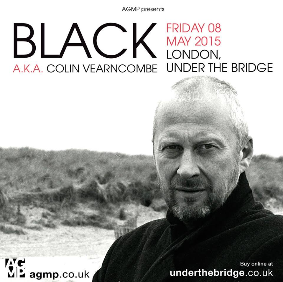 Live London Under the Bridge May 8 2015