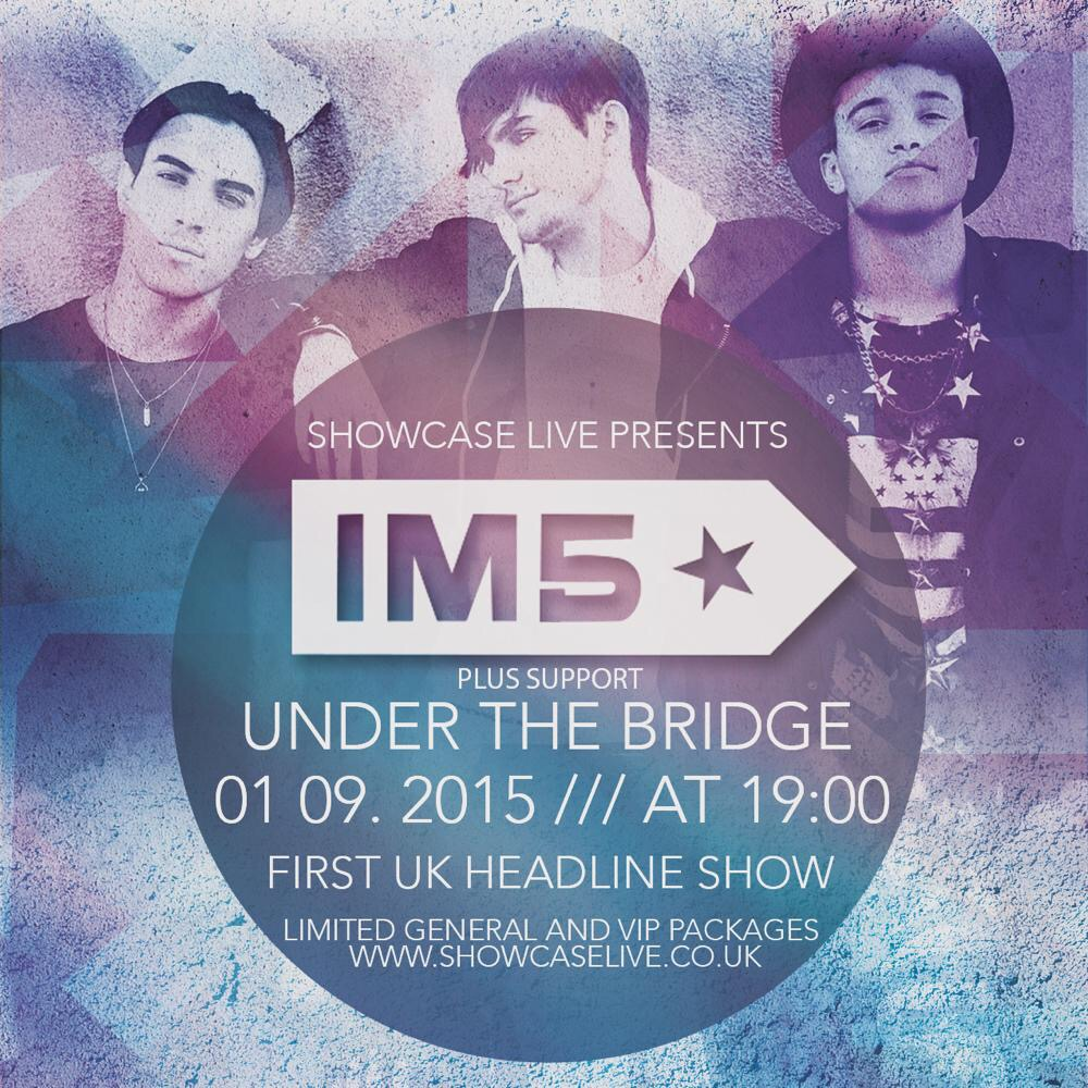 Under the Bridge 2015