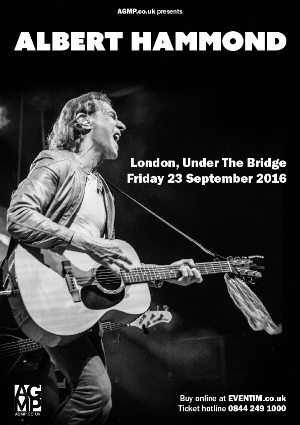 Under the Bridge 2016