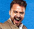 Dapper Laughs Events Thumbnail