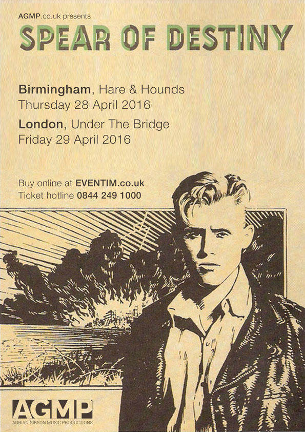 Under the Bridge 2015
