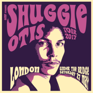 SHUGGIE LONDON