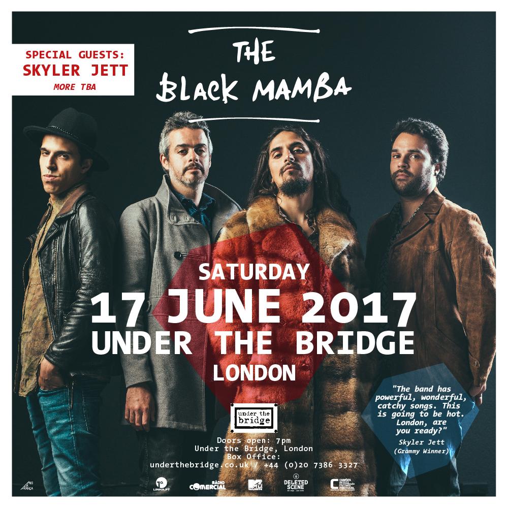 The Black Mamba_banner