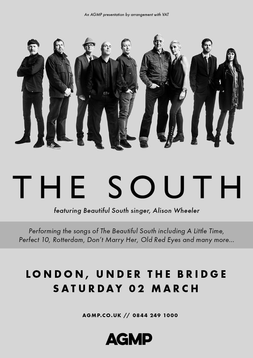 The South - Under the Bridge